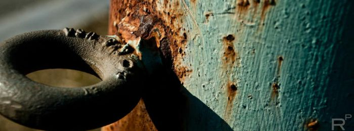 Rust 2 by RizzoPhotos