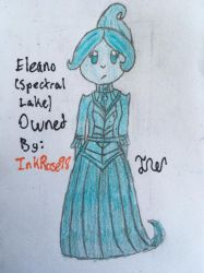 Eleanor Spectral Lake (InkRose98) by Titanium-Wrench