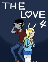 The Love 4  by gmil123