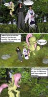 A Reunion with Fluttershy (Part 6) by Axel-Doi