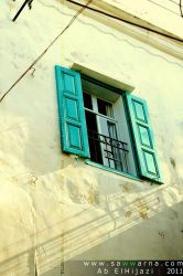 Old Window by boudi305