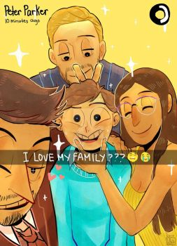 Superfamily pic by Durch-Leiden-Freude