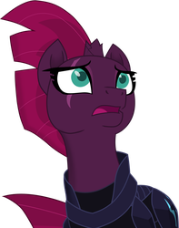 Tempest shadow 16 by EJLightning007arts