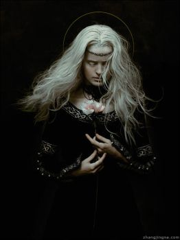 Motherland Chronicles #38 - A Prayer by zemotion