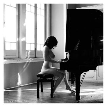 Piano Concerto by PeterLime
