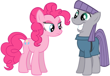 Personality Swap by Nascarcatcar