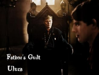 Father's Guilt by Ulura