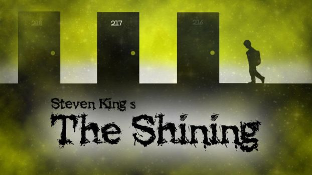 The Shining by the1llustrator
