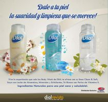 Dial AD by EAMejia