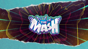 THE MASH by Haizeel