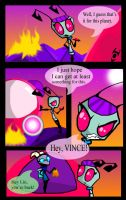 Files-Of-Lin: Art of Pawn page 2 by Avafaidian