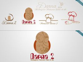Darna 2 Logotypes by sk-design
