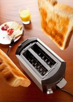Toaster by one-shot-below
