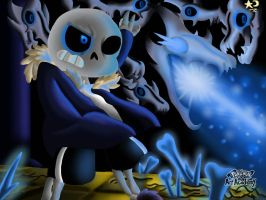 Sans by star-nomad