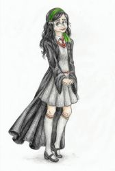 The Adventures of Harriet Potter: Year 5 - Ch29 by the-mind-of-kleinnak