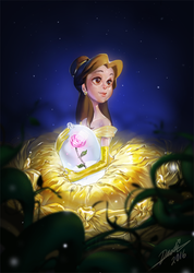 Belle by Dashiana