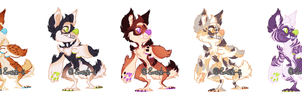 Emergency adopts OPEN 2 left by SMASH-ii