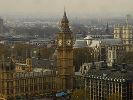 83. Big Ben by littleconfusion