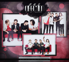 Photopack 7493 - One Direction by southsidepngs