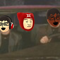 What is Love? Mii Edition by SlyZeke101