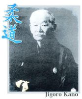 Jigaro Kano: Father of Judo by Frostola