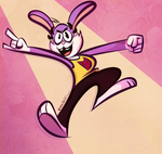 Violent Hopping by VictoryStar527