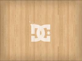 dc wood works white by bmgreatness