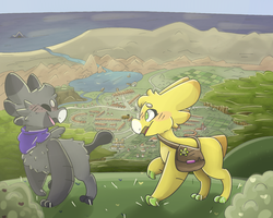 Adventureee by tayluque115