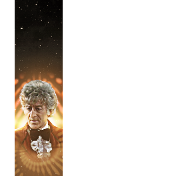 Alternate Third Doctor Big Finish Banner V3 by E-SPACE-Productions