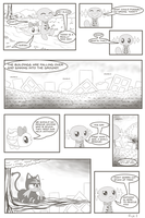 Rival Gates: A sinking feeling - Page 1 by Bokue