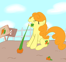 Carrot Top by TheParagon
