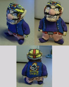 It's Wario Time by Suntro