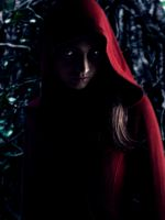 Little Red Riding Hood by yun777