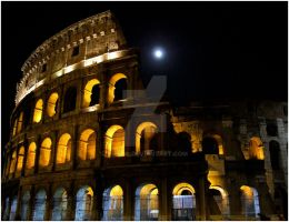 Colosseum 1 by Xuisol