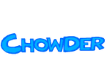 Chowder in CN Powerhouse by jared33