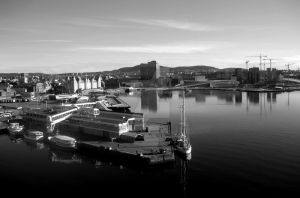 Oslo by 13cat-commander