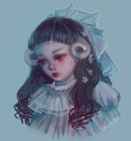 little dainty by sachcell