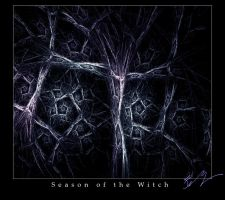 Season of the Witch by neonrauschen