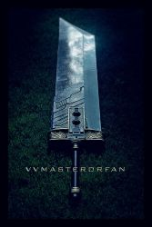The Living Legacy - Buster Sword by vvmasterdrfan