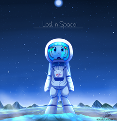 .:Lost in Space:. (Commission) by The-Butcher-X