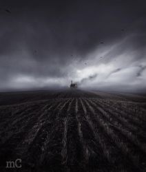 Blighted. by mindCollision
