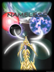 Nameless, poster 1 by Aurihalcon