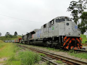 6522 at Canguera by Alexandre-ue