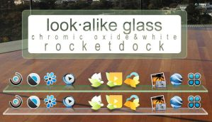 look-alike glass by mikemartin1200