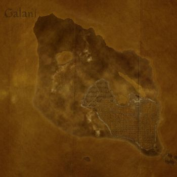 Galani-Player Version by TheGillyGalloo