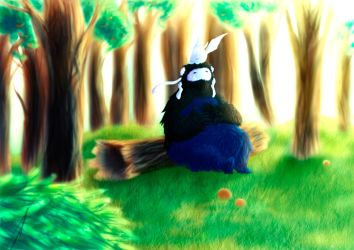 Ori and the blind forest: Reunited by HardToSpot