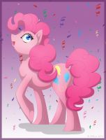 This calls for a party by LittleHybridShila