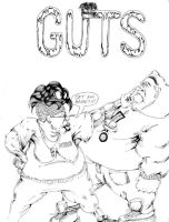 Guts 05 by Edgy24