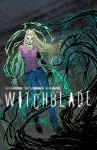 WITCHBLADE #3 Cover by BryanValenza