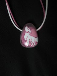 Contest Prize: Ishtar`s Pendant by GuardianOfTheRose